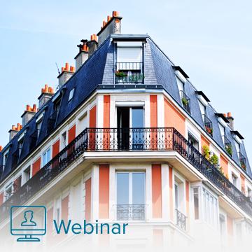 Découvrez toutes les solutions de contrôle Airzone pour le chauffage et refroidissement des bâtiments résidentiels
