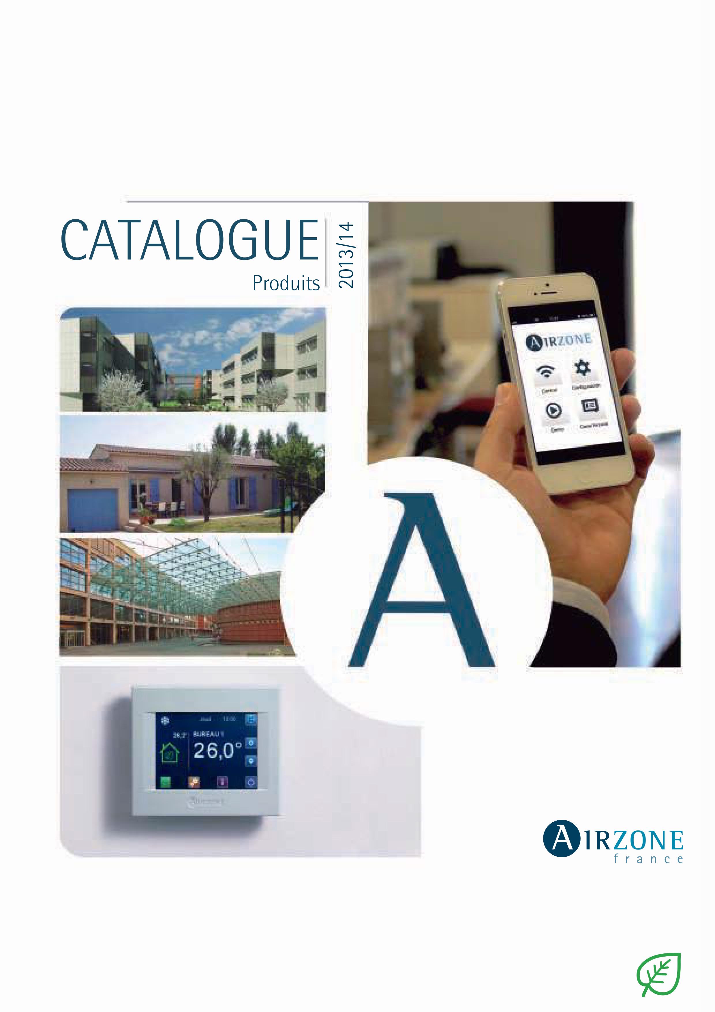 Catalogue 2013-2014