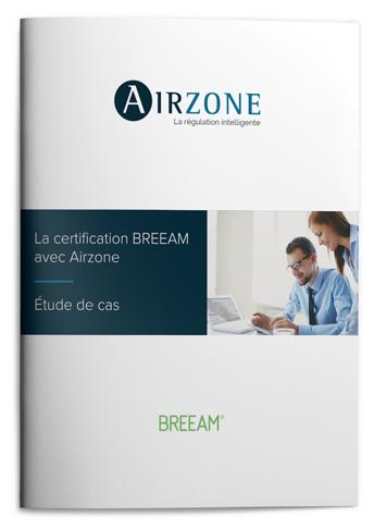 Certification BREEAM avec Airzone