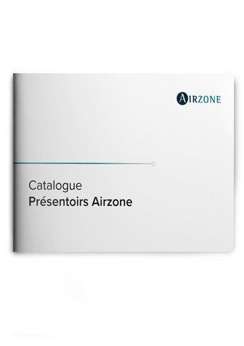 Catalogue Outils Marketing Airzone