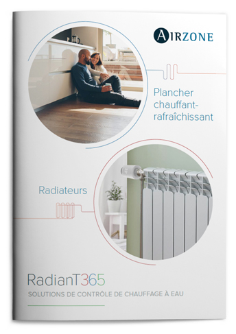 Solution RadianT365
