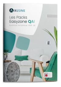 Les Packs Easyzone QAI