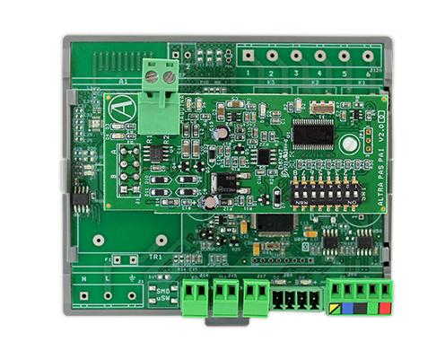 Module radio pour unité monozone Toshiba