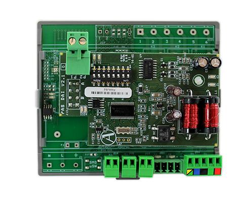 Module radio pour unité monozone Mitsubishi Heavy