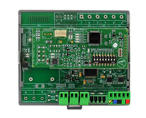 Module radio pour unité monozone Mitsubishi Electric