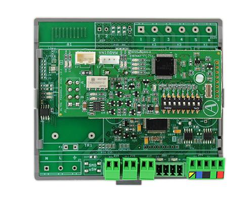Module radio pour unité monozone LG