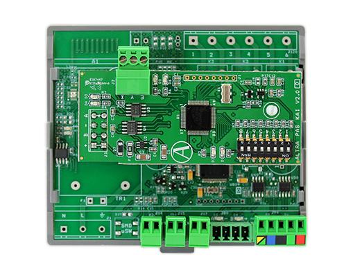 Module radio pour unité monozone Kaysun