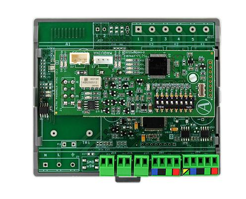 Module filaire pour unité monozone Fujitsu