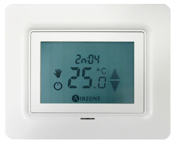 Thermostat TACTO encastré filaire (C3)