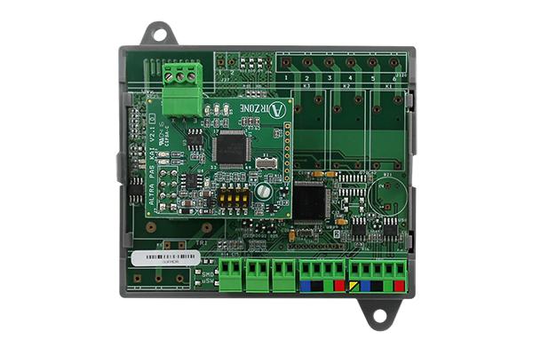 Module local IBPRO32 Airzone-Midea/Kaysun U. Individuelle Filaire (DI6)