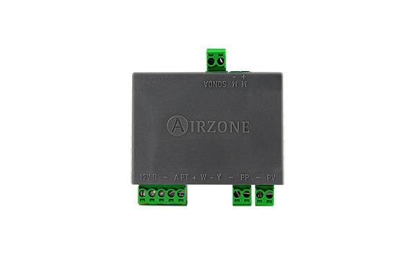 MODULE LOCAL IBPRO32 AIRZONE CHAUFFAGE ÉLECTRIQUE RADIO (DI6)