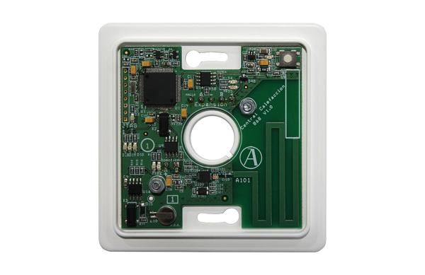 Platine centrale Airzone du système Radiant (RA6) (HW2)