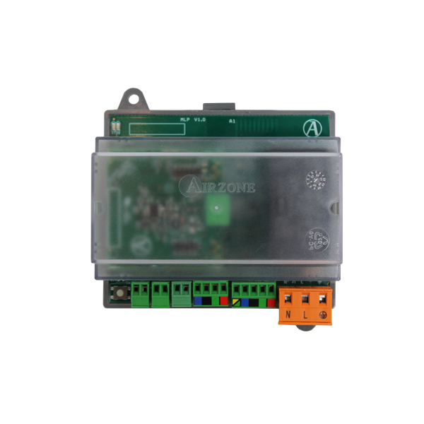 MODULE LOCAL IBPRO32 AIRZONE-GREE U-Match R410A UNITÉ INDIVIDUELLE FILAIRE
