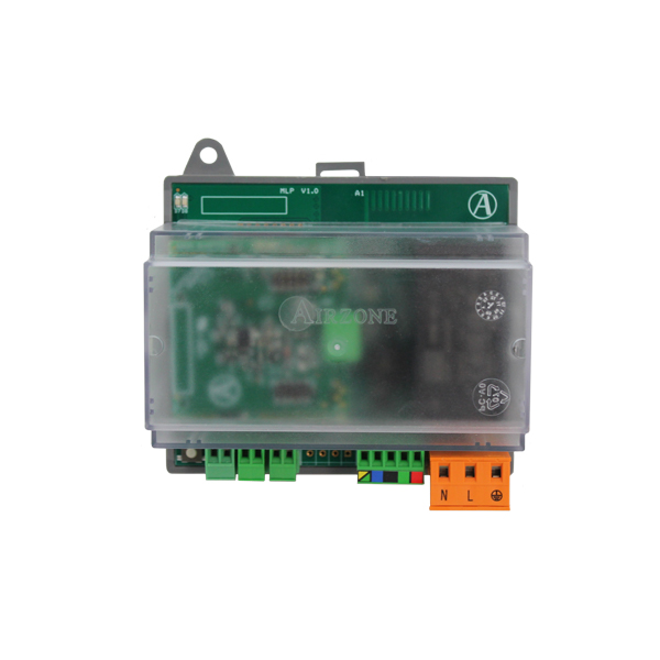 Module local IBPRO32 Airzone-Fujitsu/General U. Individuelle Radio (DI6)