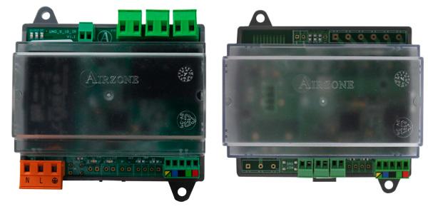 KIT MODULE LOCAL IBPRO32 AIRZONE VENTILO-CONVECTEUR 0-10V RADIO (DI6)