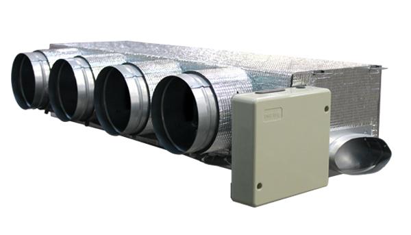 Easyzone Slim+VMC IB6 Carrier