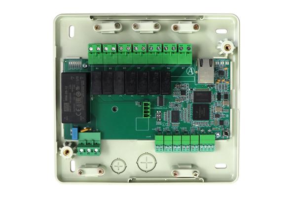 Centrale de contrôle de production Cloud Airzone Ethernet