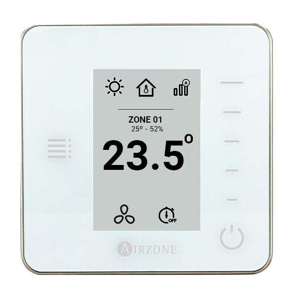 Thermostat think radio (ZS6)