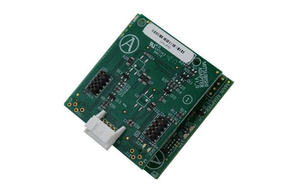Passerelle communication Airzone-Fujitsu UART