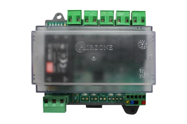 Module de contrôle Airzone-déshumidificateur 3 vitesses