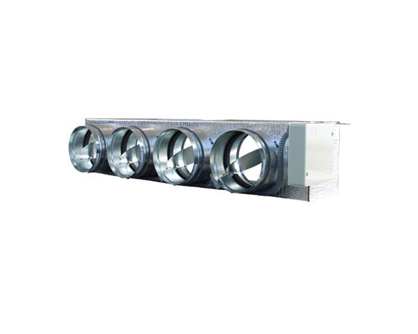 Easyzone Medium IB6 Climaveneta
