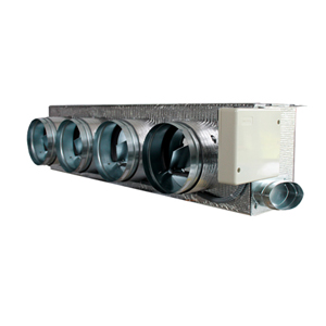 Easyzone QAI Standard + VMC IB8 Haier