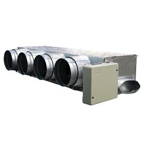 Easyzone QAI Slim + VMC IB8 Carrier