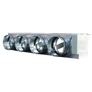 Easyzone QAI Medium IB8 Climaveneta