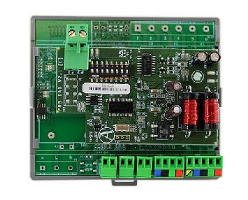 Module filaire pour unité monozone Hitachi RPI