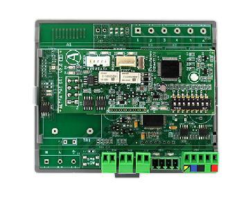 Module radio pour unité monozone Samsung