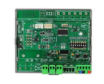 Module radio pour unité monozone Hitachi RAD