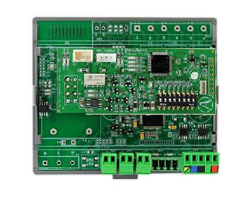 Module radio pour unité monozone Fujitsu