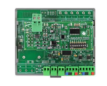 Module filaire pour unité monozone Toshiba