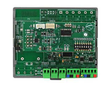 Module filaire pour unité monozone Hitachi RAD