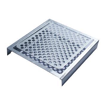 Déflecteur de grille