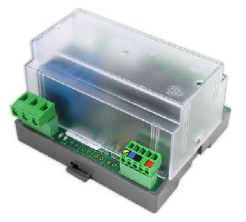 Passerelle Ventilo-Convecteur 0-10 Volts gainable