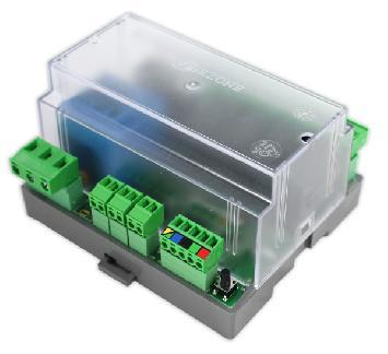Module ventilo-convecteur monozone radio