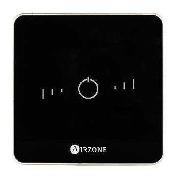 THERMOSTAT IBPRO6 AIRZONE LITE FILAIRE (CE6)