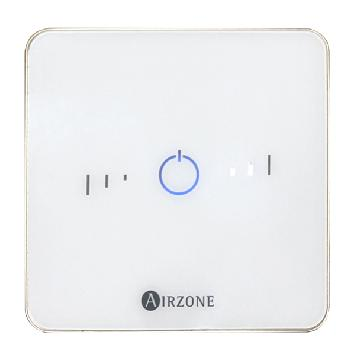 Thermostat Radiant Airzone Lite filaire (RA6)