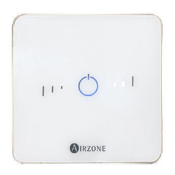 Thermostat Radiant Airzone Lite radio (RA6)
