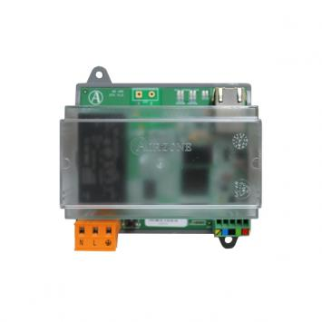 WEBSERVER AIRZONE CLOUD RAIL DIN ETHERNET